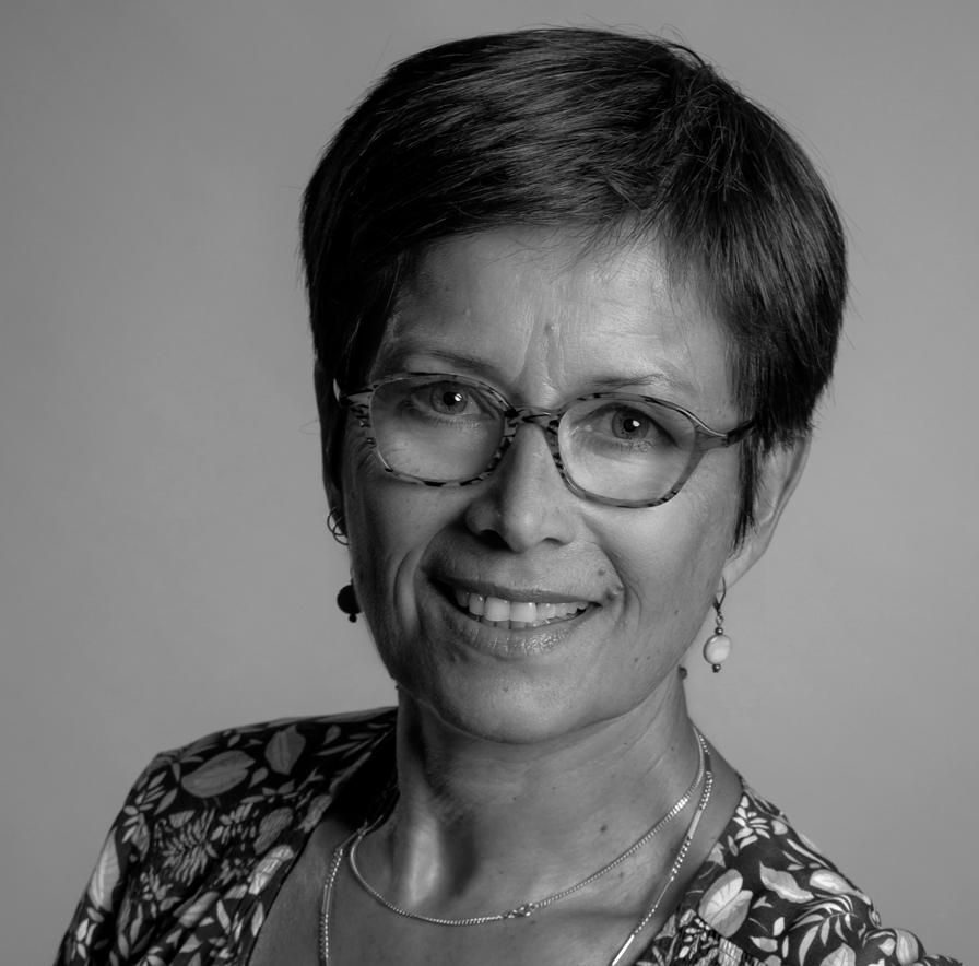Mireille Soubrenie - Coaching d'entreprise - Formation Praticienne Appreciative Inquiry